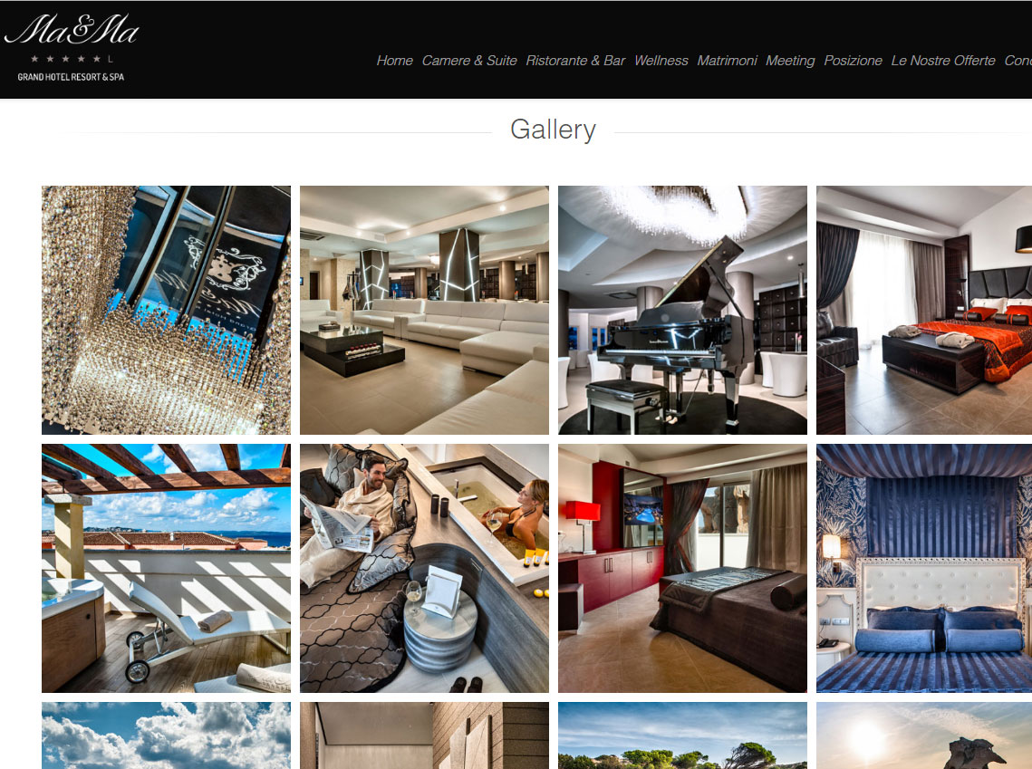 CODEX | Hotel Gallery