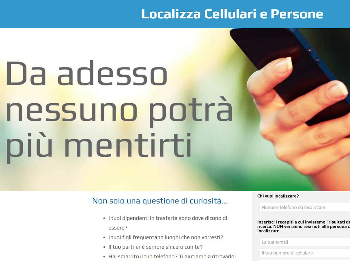 CODEX - localizza home